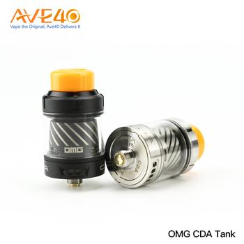 Omg Cda Vape 2ml Diy Tanks With Rda/rta Mode Atomizer - Buy Omg Cda  Tank,510 Atomizer,510 Atomizer Wholesale Product on Alibaba com