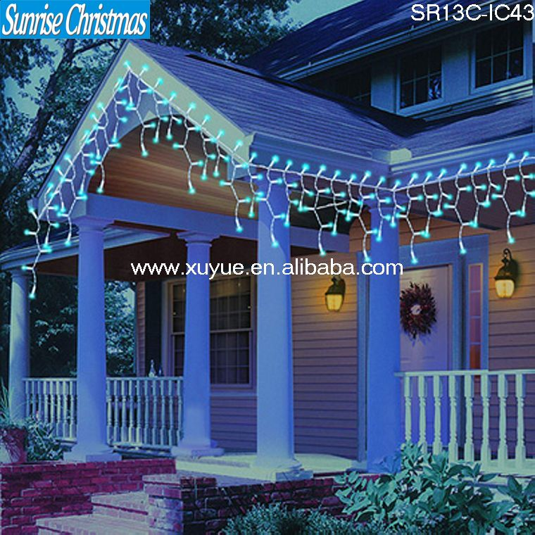 Christmas outdoor led icicle lightsdecorative serial lights buy christmas outdoor led icicle lights decorative serial lights aloadofball Choice Image