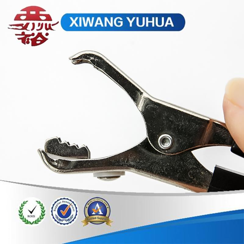 New design Pocket Magnet Tool Telescopic Antenna With Crocodile Clip with high quality