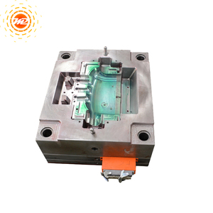 Europe standard cheap low tolerance custom ABS plastic injection molding for fan