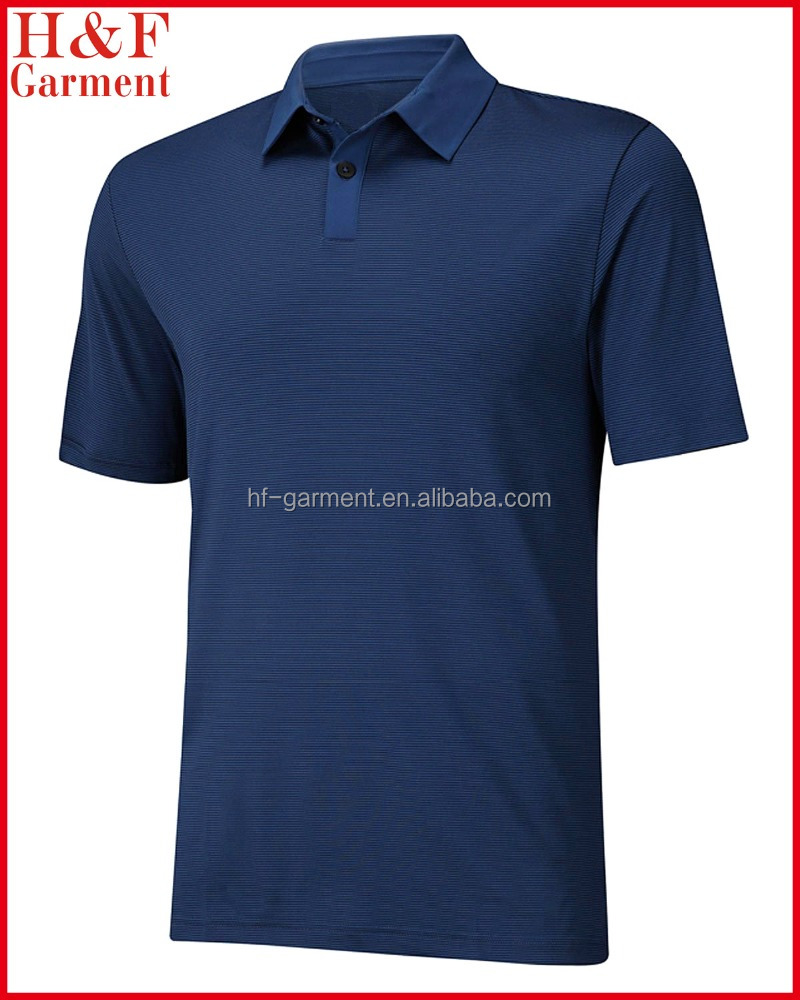 High Quality Polyester Spandex Polo Shirt With Short Sleeve Buy