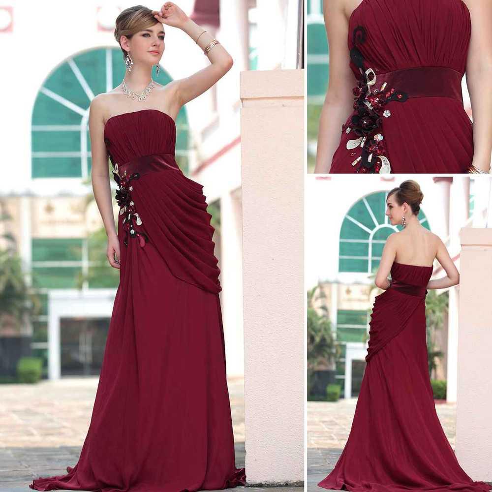 robe de soiree turc pas cher longueur de plancher bateau. Black Bedroom Furniture Sets. Home Design Ideas