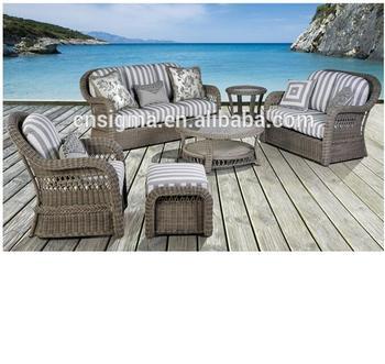 2017 antique rattan sofa arabian sofa set garden furniture