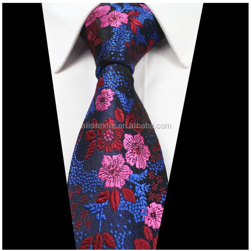 Custom <strong>Flower</strong> Digital Printing <strong>Ties</strong>, Man custom embroidered <strong>tie</strong>
