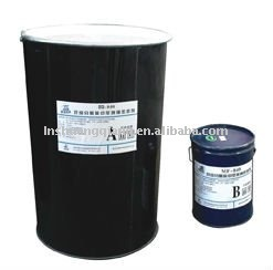 SQ840 two-component polysulfide sealant for insulating glass