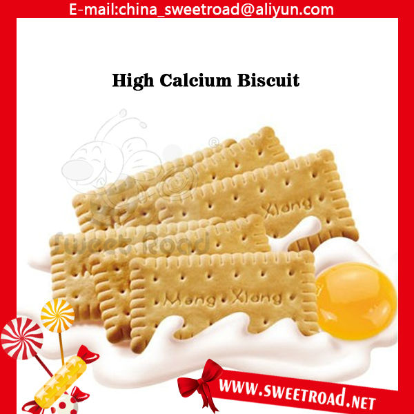 Sweet Road Wholesale Biscuits