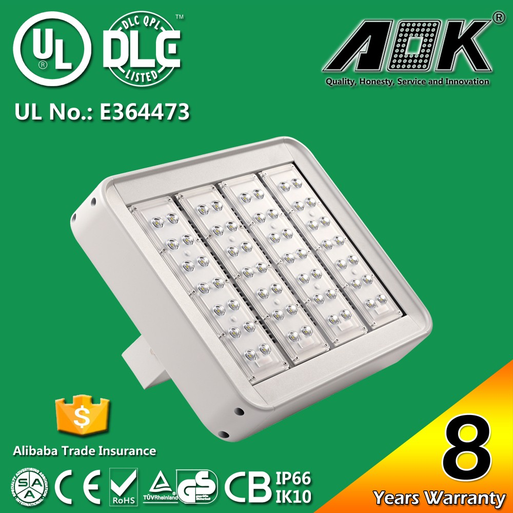 AOK-160Wi C-tick CE EMC GS LVD RoHS UL Energy Star Approval High Power Ip65 Light Reflector Football Stadium Lighting
