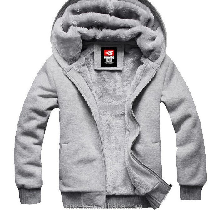 Hot Sale Men Winter Jacket And Coat Winter Warm Wool Mens Clothing ...