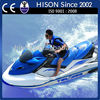 EPA CE approved China manufaturer 4 stroke 1400cc Jetski for sale