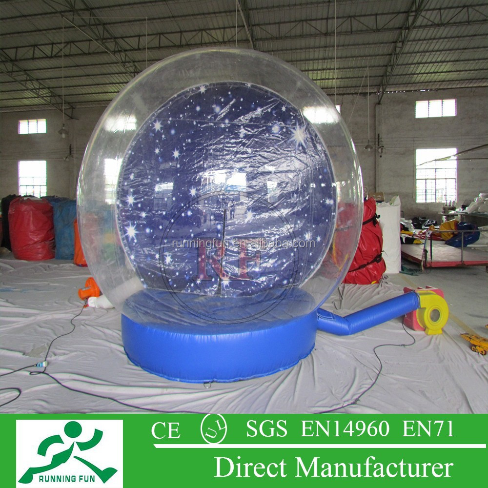 Giant Christmas Ball, Giant Christmas Ball Suppliers And Manufacturers At  Alibaba