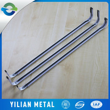 Haining wholesale metal american style curtain rod
