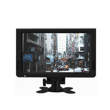 Portable Digital TV 10 Inch LED Monitor untuk TV Portable