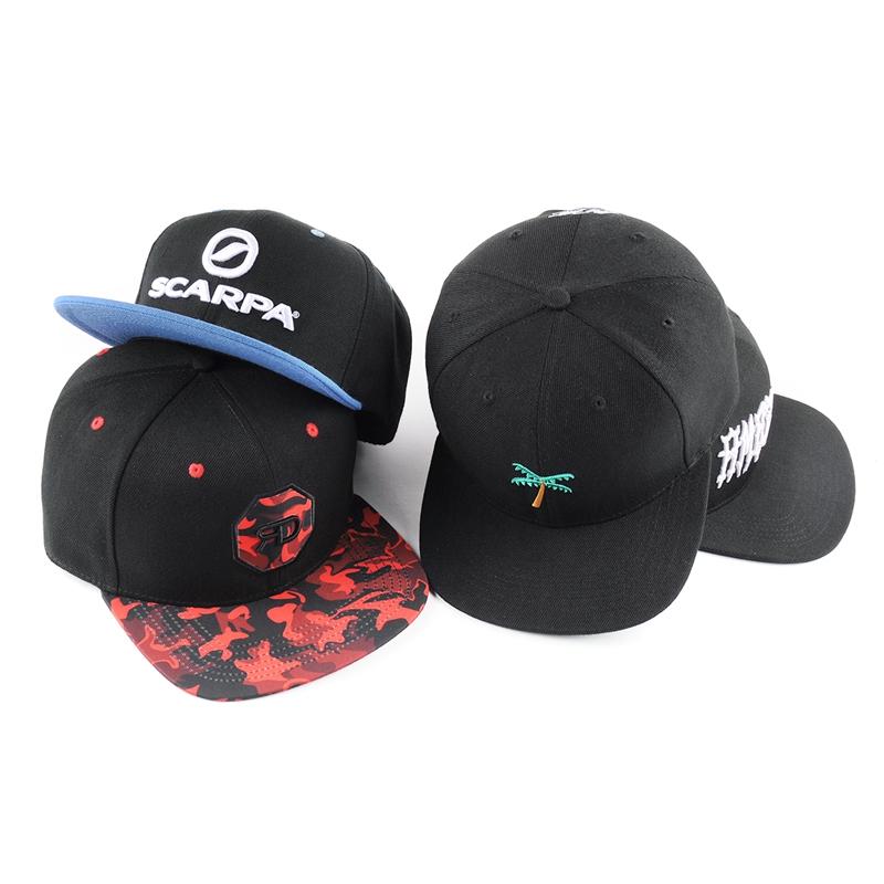 Custom leather patch logo snapback hats wholesale,custom hat snapback,snapback caps custom