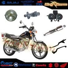 Suzu GN125 GN 125H 125CC Motorcycle Spare Parts