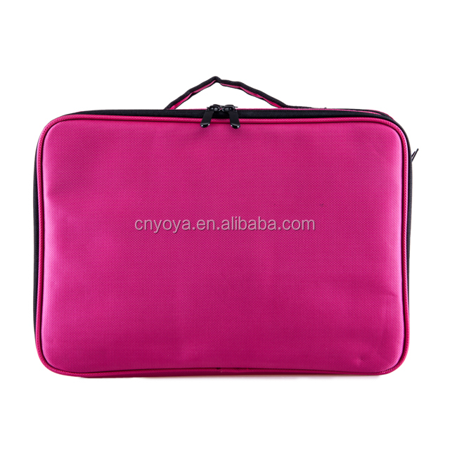 Professional Makeup Train Case Cosmetic organizer Make Up Artist Box