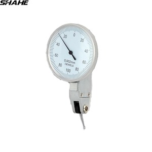 0.002 mm dial test indicators measuring indicators dial test indicator level indicator