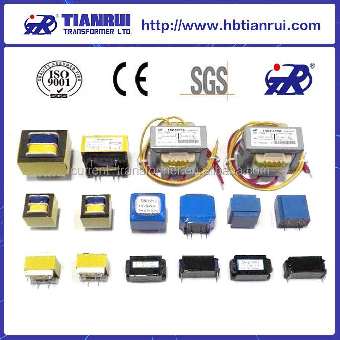 Trpe Series 24v 220v Mini Transformer Input 220v Output 24v ...