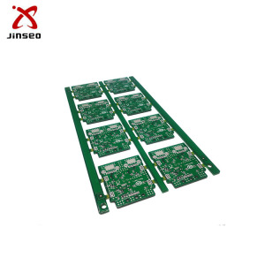 1-14 Multilayer IPC Class 3 PCB Manufacturer