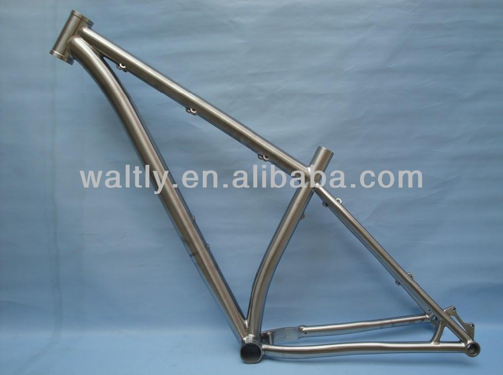 2014 Nuevo Estilo 142x12 Specialized Titanium 29er Bicicleta De ...