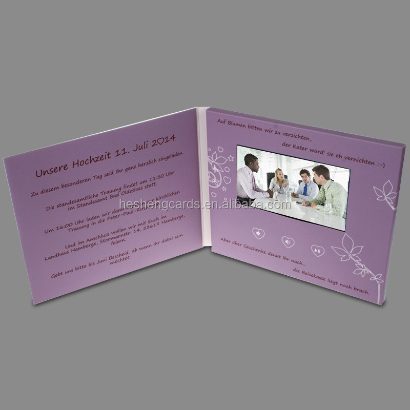 Luxurious Wedding Invitation Card Wedding Gift Card Wedding Greeting