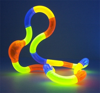 Tangle Light Magic