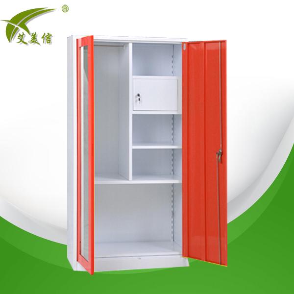Double Door Steel Almirah Locksteel Almirah Godrej Design With