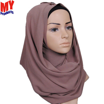 2017 En Gros Pas Cher sexy indien filles hijab foulard guangzhou écharpe 77a96300da4
