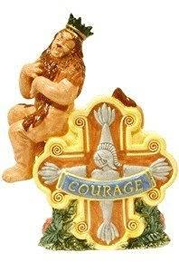 Cowardly Lion Bank
