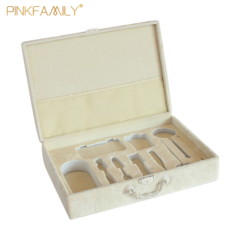 Pretty baby care set baby grooming kit with baby care product