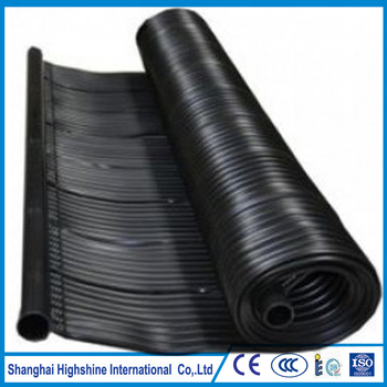 The intelligent 4ftx12ft solar pool heater EPDM Swimming Pool Solar Heating Mat System