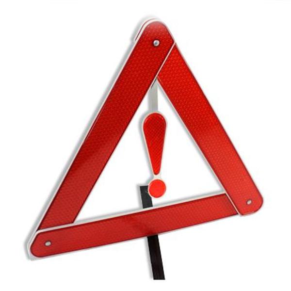 Предупреждение безопасности предупреждение для автомобиля кадр