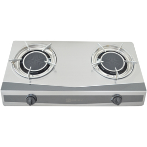 Philippines Infrared burner gas cooker tabletop gas stove BW-2070