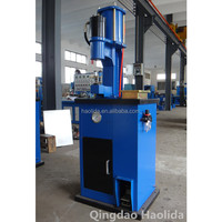 Pneumatic Hydraulic Brake Shoe riveting Machine