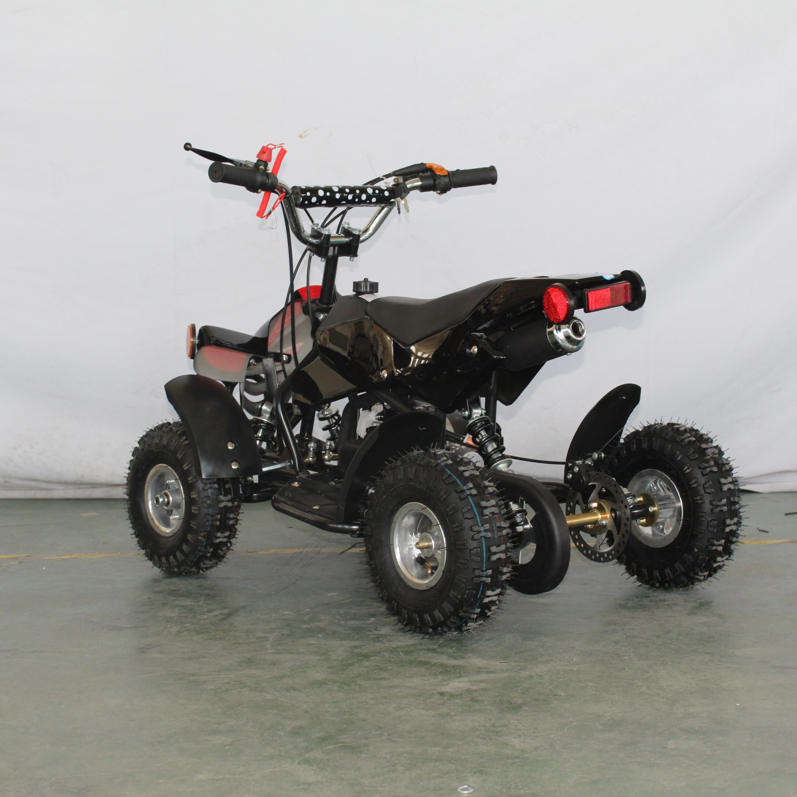 49cc mini atv cho trẻ em bán gas powered atv 50cc atv jeep