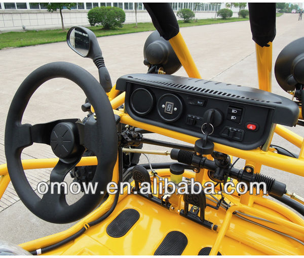 China 150cc Automatic Dune Buggy