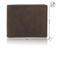 도매 Factory price 망 <span class=keywords><strong>지갑</strong></span> genuine leather Bifold Hunter 가죽 <span class=keywords><strong>지갑</strong></span> 와 sim, 메모리, 9 <span class=keywords><strong>CC</strong></span> 슬롯 & RFID block