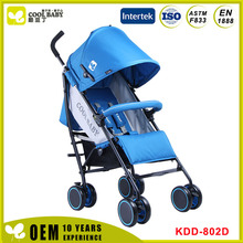 Good quality new design Baby Bicycle Trailer Softtextile Stroller Baby