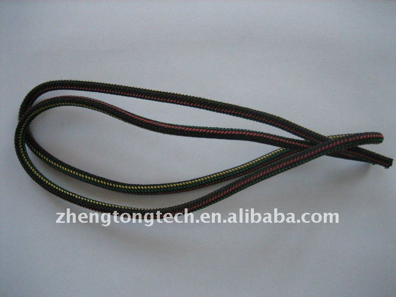 Bungee Cord latex rubber for Kayak deck