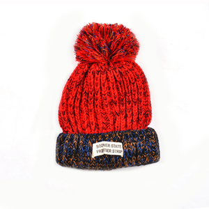 4fcfb85a4c5 Red Beanie Hats Wholesale