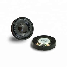Harga Grosir Micro 30 Mm 100ohm Sel Telepon IP <span class=keywords><strong>Speaker</strong></span> Suku Cadang
