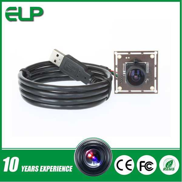 HD 5 megapixel MJPEG UVC cctv camera usb serial 5mp camera module