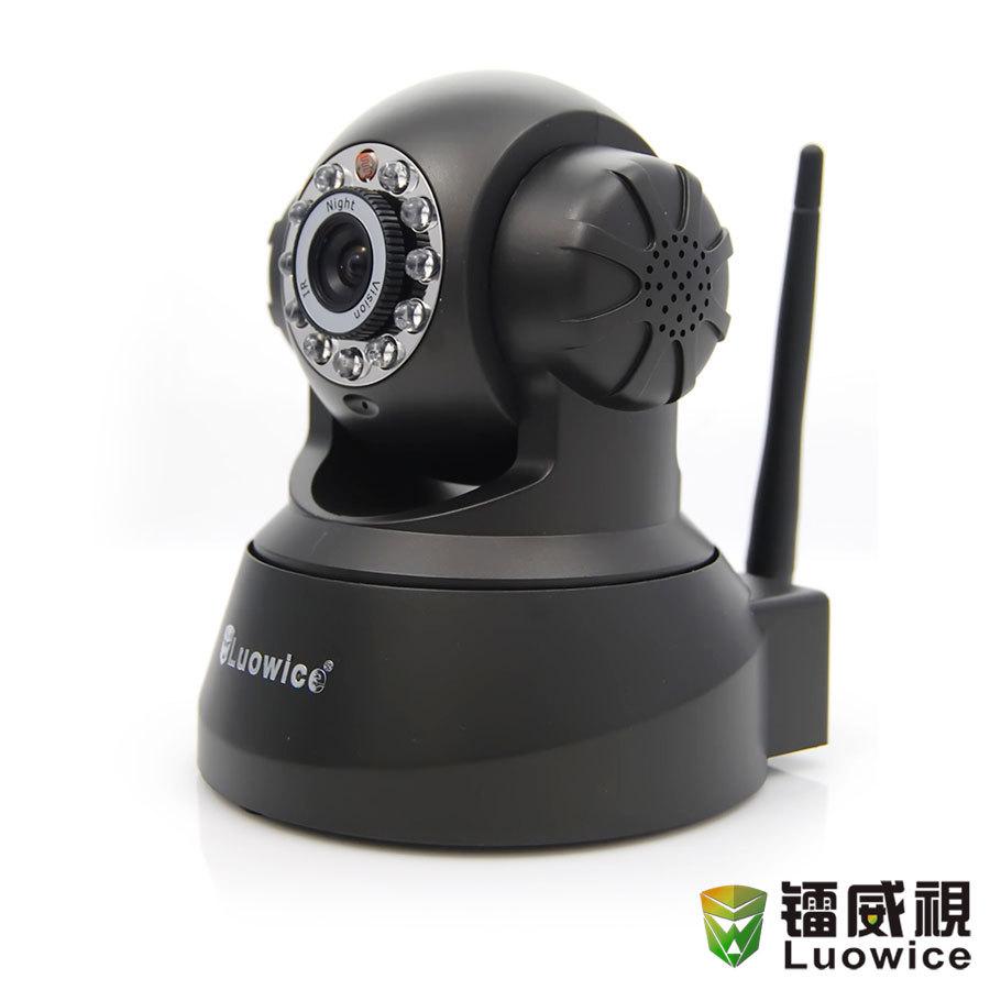 Luowice Night Vision Wpa Internet Wifi Wireless Ip Camera