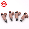 16611-AA370 Pink Fuel Injector For STI WRX Forester Impreza 2.5L