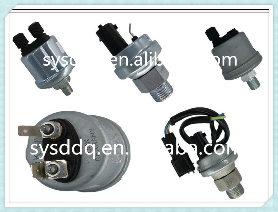 High Copy Wabco Pressure Sensor 441 044 1010 4410441010