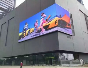 Shenzhen P5 foldable outdoor led large screen display /stage led screen