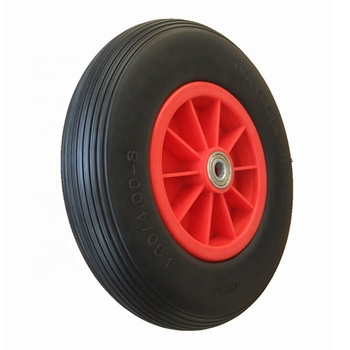 Hot Wheels 4.80/4.008- Wheelbarrow Tyre Pressure