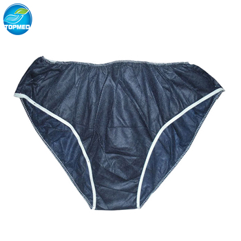 81774959ea8c Single Use Underwear For Disposable Type - Buy Men Boxers And ...