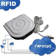 NFC RFID reader/TCP/IP WIFI NFC card reader with free demo