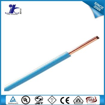 Pvc Insulated Single Strand 32awg Stranded Wire - Buy Pvc Insulated ...