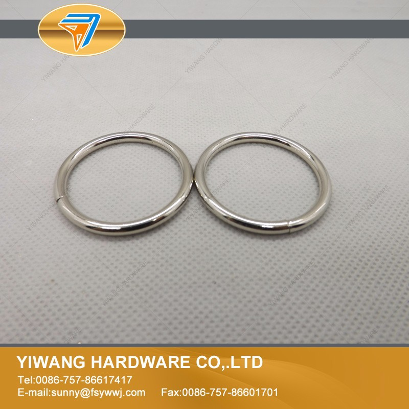 hot sale new products o ring buckle